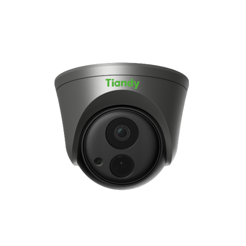 Tiandy 2MP Starlight IR Dome Camera TC-A52F2